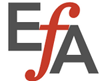 EFA logo - link to profile